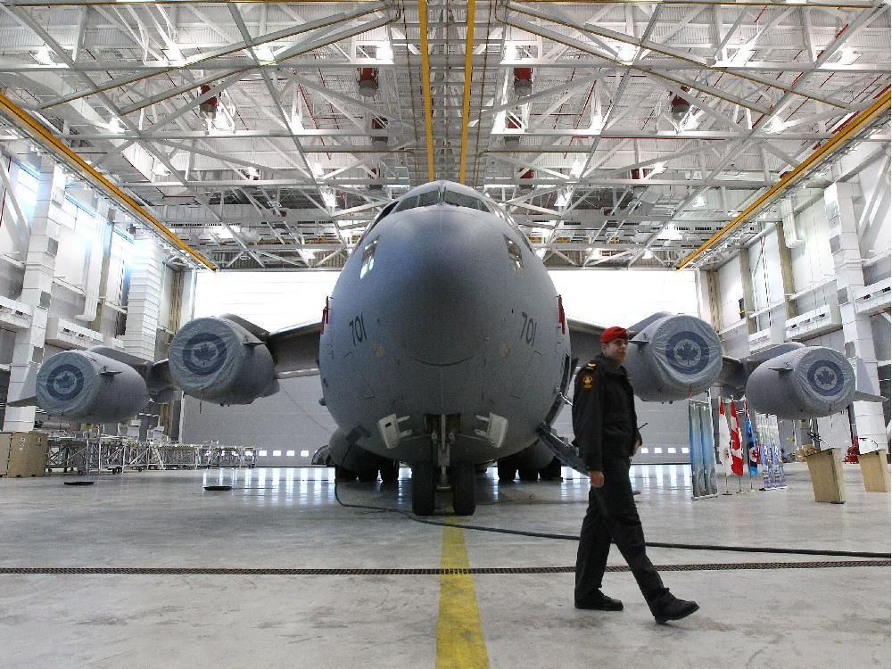 U.S. Air Force to shut down two C17 squadrons to save