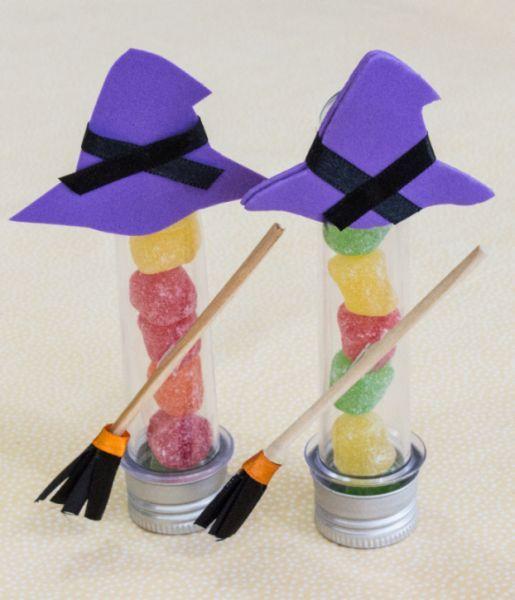 Lembrancinhas para Festa de Halloween u2013 Ideias, Dicas Halloween ideias, Festa de halloween e