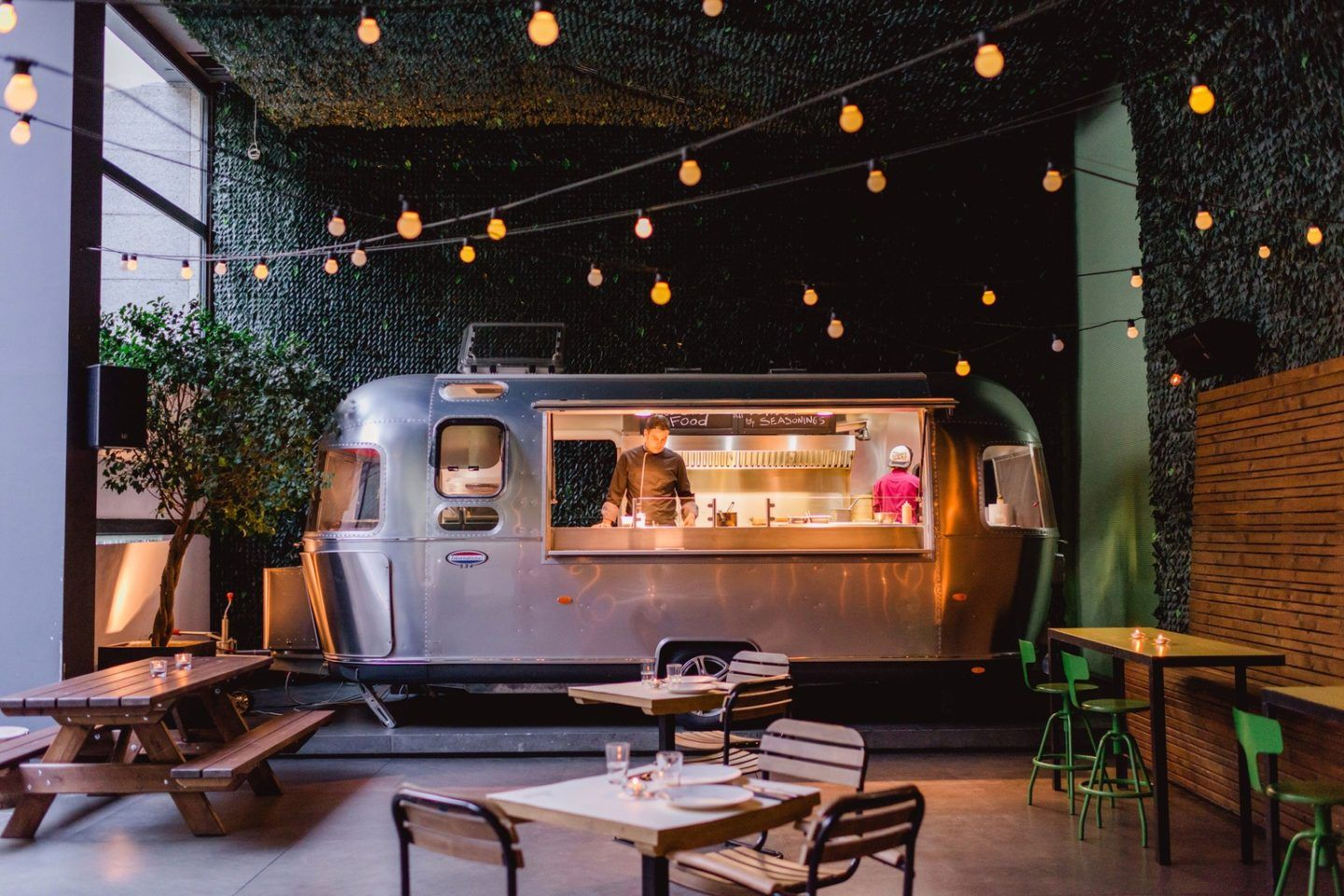 6 Clever Food Truck Ideas That Pave The Way To Success Food