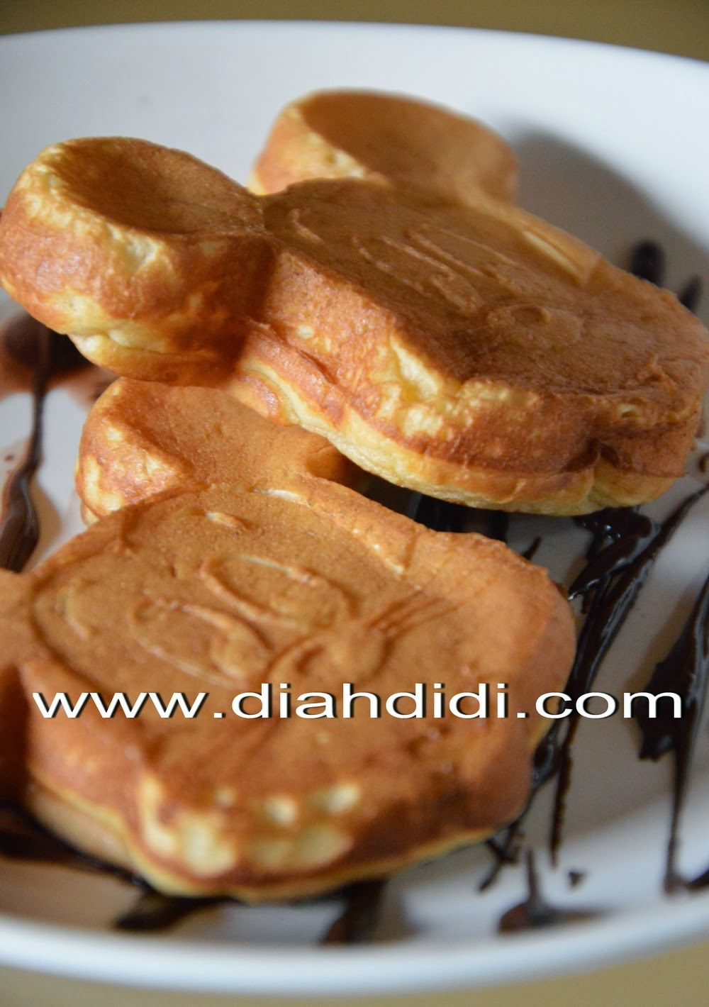 Tips Membuat Wafel Yang Renyah Makanan, Masakan simpel