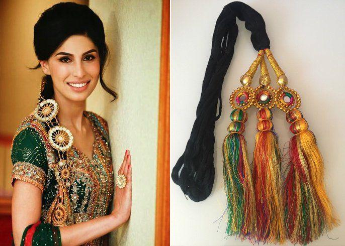 Punjabi Juda Hairstyle Hair Styles Punjabi Hairstyles Cool Hairstyles