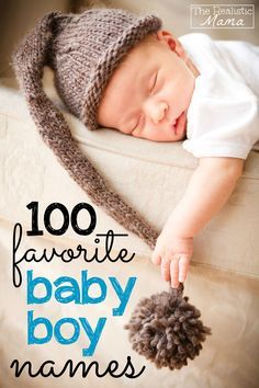 100 Reader Favorite Baby Boy Names Baby Baby Girl