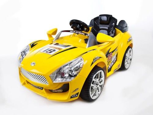 639r kids ride on car hot racer 19 battery operated remote control