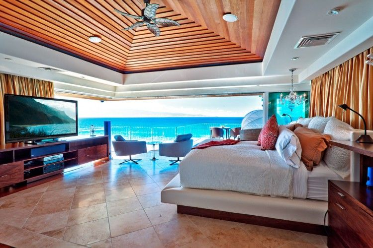 Jewel Of Maui Residence In Hawaii Dream Bedroom Rooms My Home