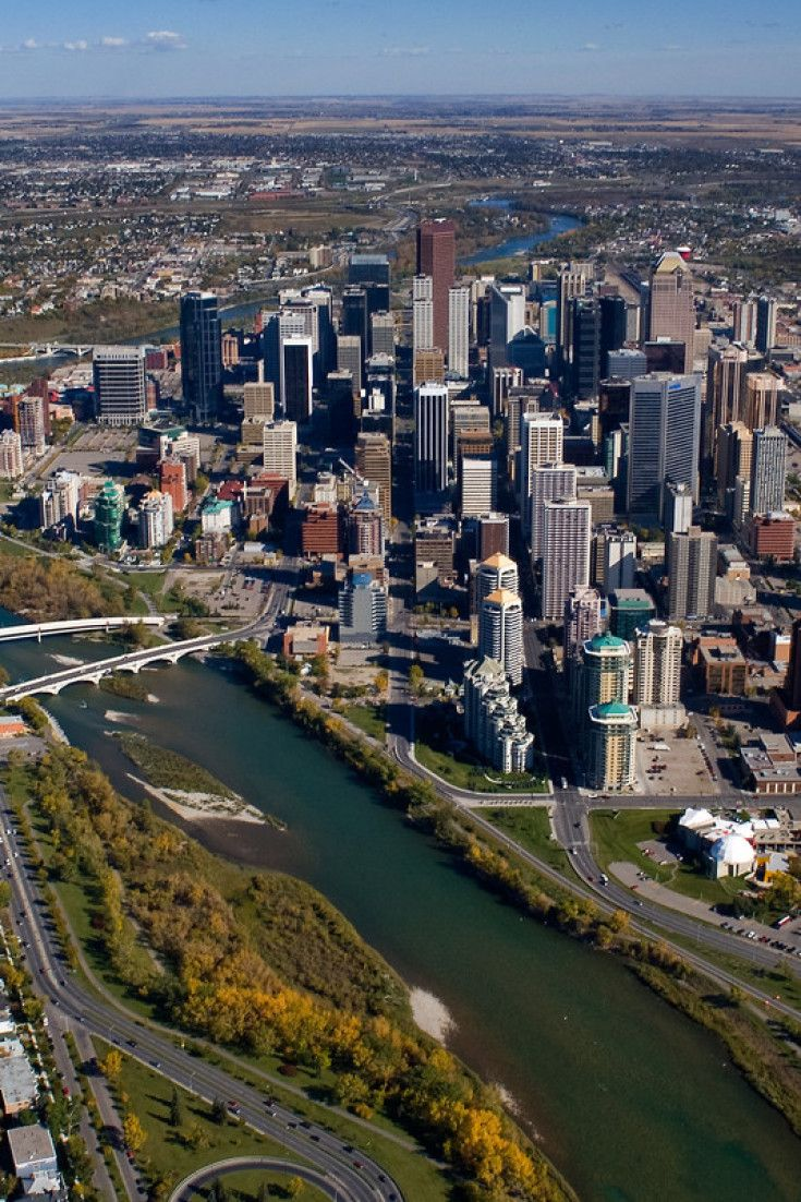 Canada's 3rdMost Expensive City To Rent In May Surprise