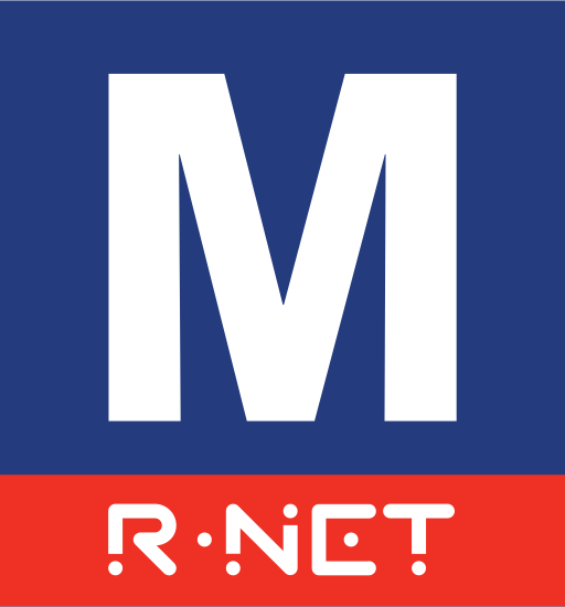 Amsterdam Metro Logo Svg Logo Design Metro Logos