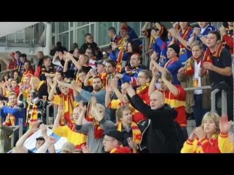 Eteläpääty: European Trophy Finals 2011 [part 1]