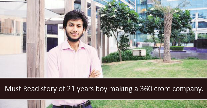 Ritesh Agarwal is one of those young Indians who belong to middle class families but have bigger dreams. These are the people who are going to make ‪#‎India‬ the real ‪#‎superpower‬. Read more to know his ‪#‎success‬ gatha! ‪#‎TuesdayTuitions‬ ‪#‎Startup‬