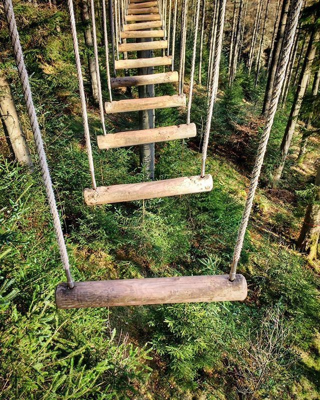 Pin By James Walbrecht On Rope Course