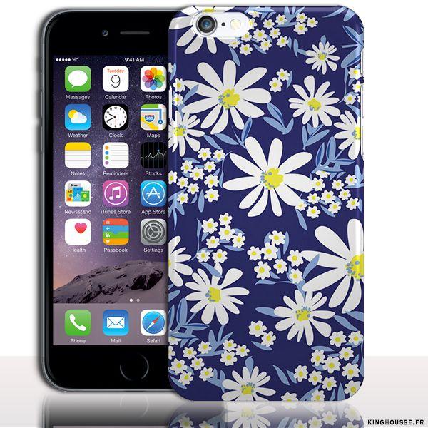 coque iphone 6 paquerette