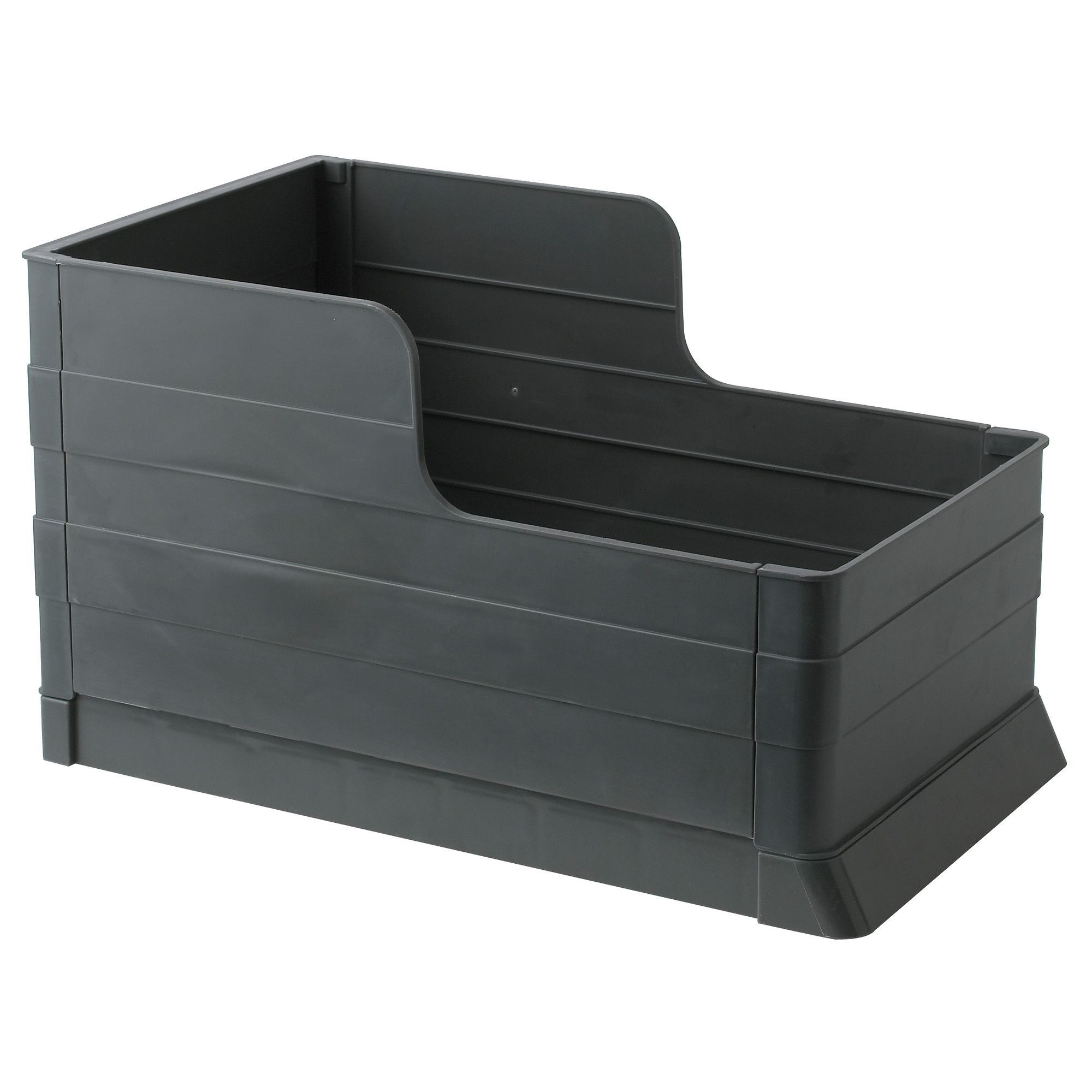 RATIONELL Pull-out waste sorting tray - IKEA | Kitchen ...
