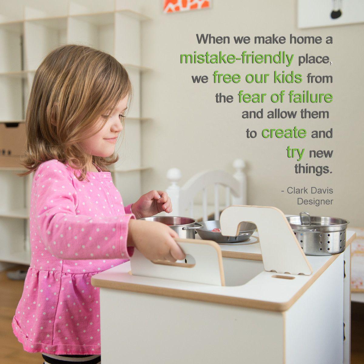 Modern Play Kitchen   Plays
