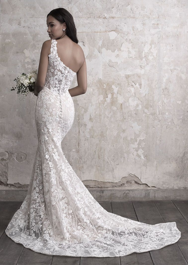 Madison James 2018 Wedding Dresses