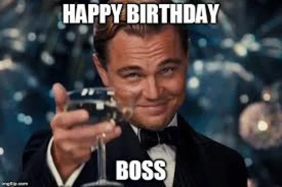 50 Best Happy Birthday Boss Memes With Quotes In 2019 Happy Birthday Boss Happy Birthday Fun Boss Birthday Quotes