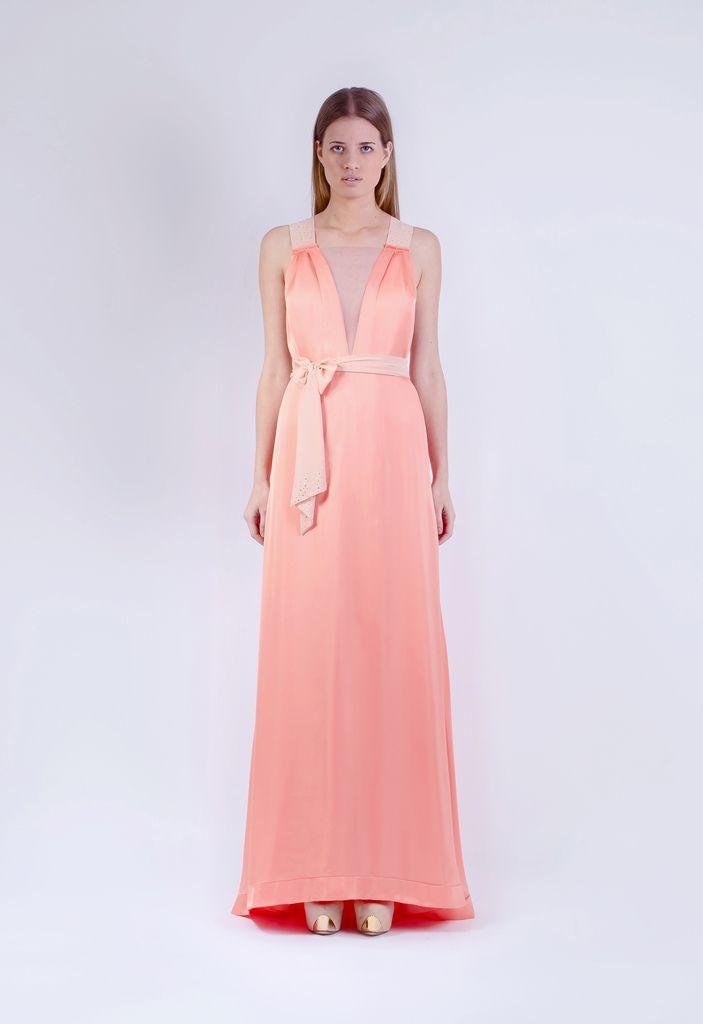 Único Vintage Vestidos De Novia Adelaide Modelo - Ideas de Vestidos ...