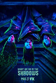 What We Do in the Shadows Poster Documentari, Film, Serie tv