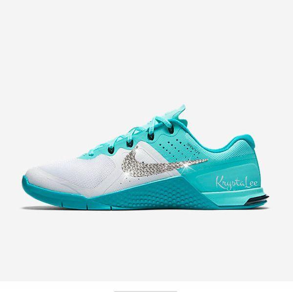 Womens Nike Metcon 2 AMP White ba55022a743a