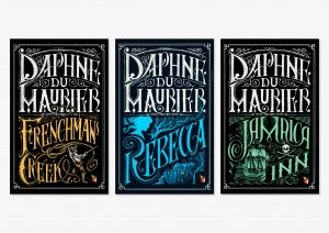 Covers for the YA market