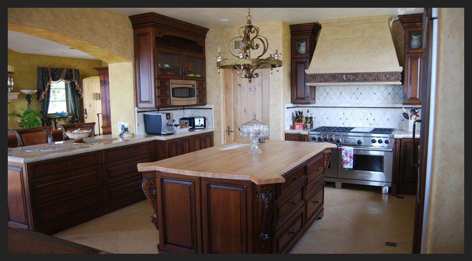 Kitchen Galleria Cabinet And Design Showroom Westlake Village 818 879 7000 Kitchen Recessed Lighting Home Decor