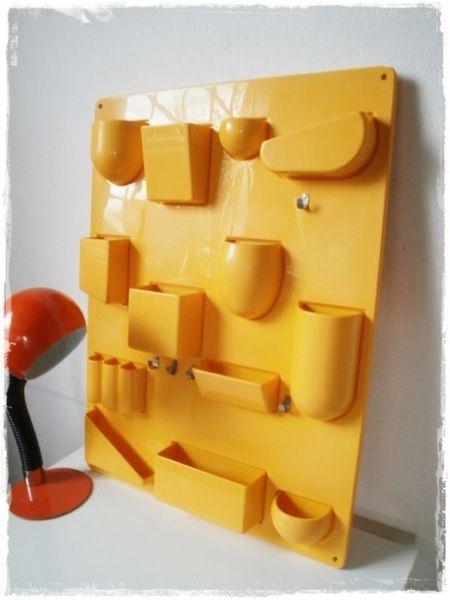Utensilo 70er Jahre Design ♥ Retro zuhause, Retro, Design