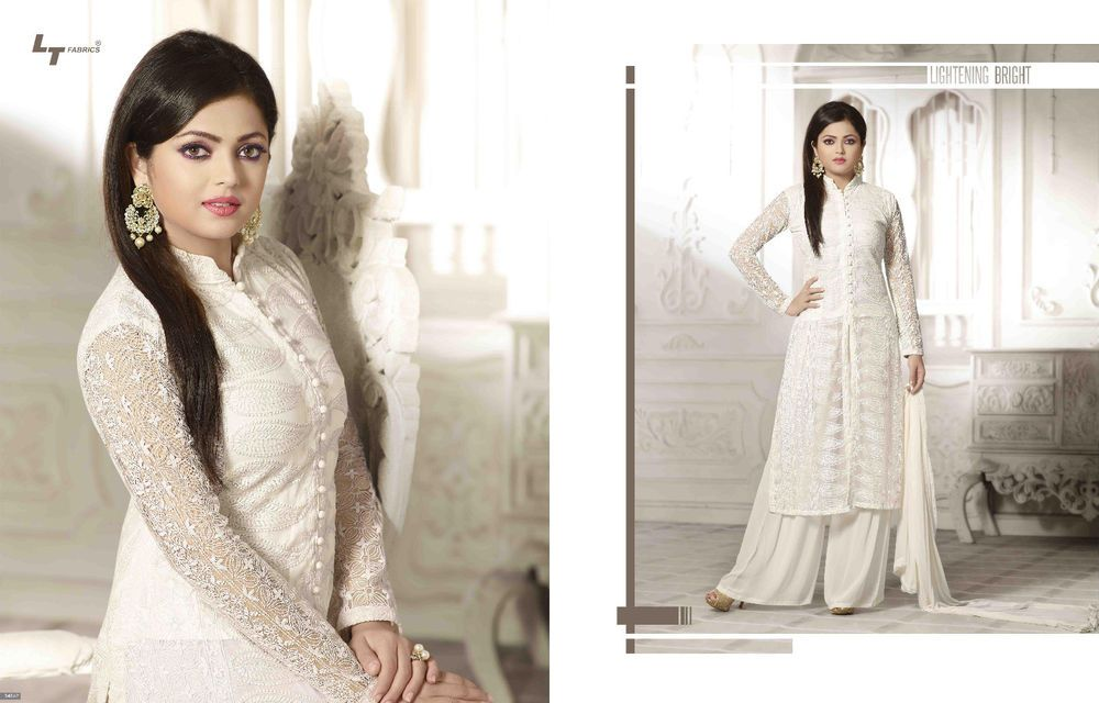 Wedding Pakistani Kameez Anarkali Designer Bollywood Suit Salwar Indian 1715…