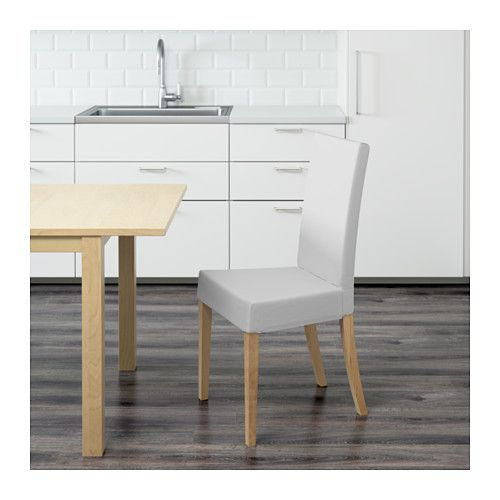 Harry Chair Birch Blekinge White  Apartments Apartment Best Ikea Dining Room Chairs Sale Decorating Inspiration