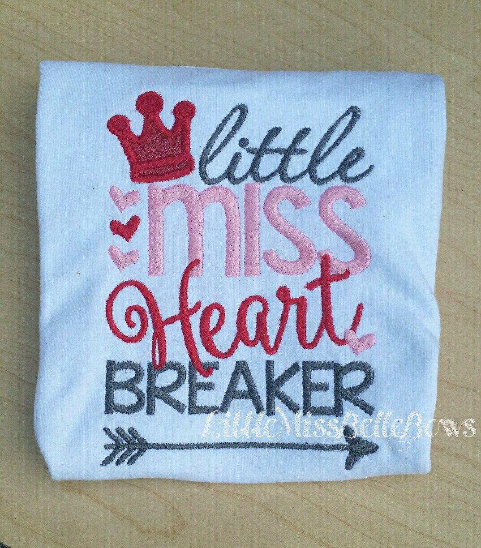 Girl Valentine Shirt Valentines Day Shirt For Girl Baby