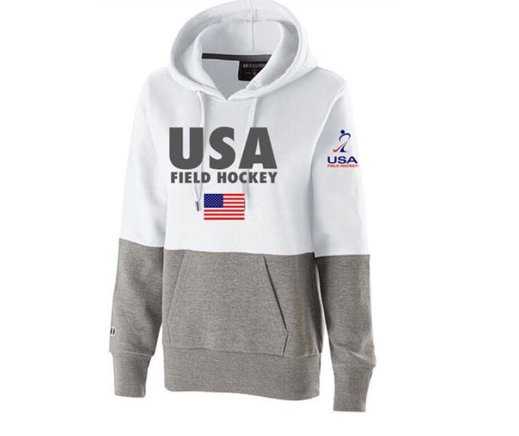 Usa Field Hockey Sweatshirt Field Hockey Outfits Field Hockey Shirts Field Hockey