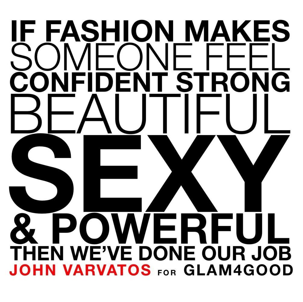 Fashion Superstars Give Glam4good Powerful Quotes On The True Definition Style Powerful Quotes Fashion Quotes Inspirational Words