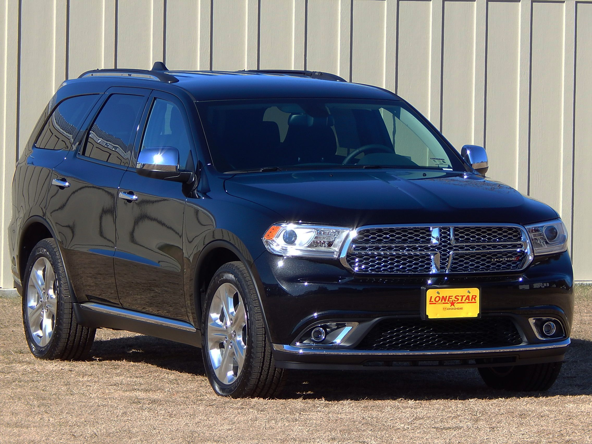New Dodge Durango Mineola Tx Lone Star Dodge Chrysler Jeep Ram
