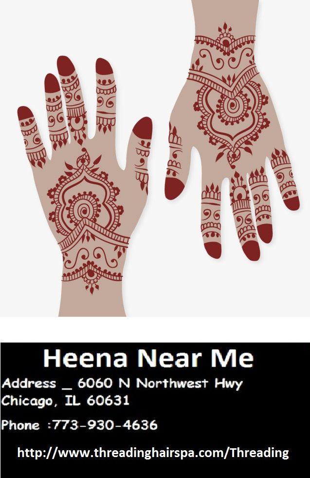 Henna Tattoo Chicago Near Me: Henna Tattoo Artists Available Near You:Henna Near Me:Best