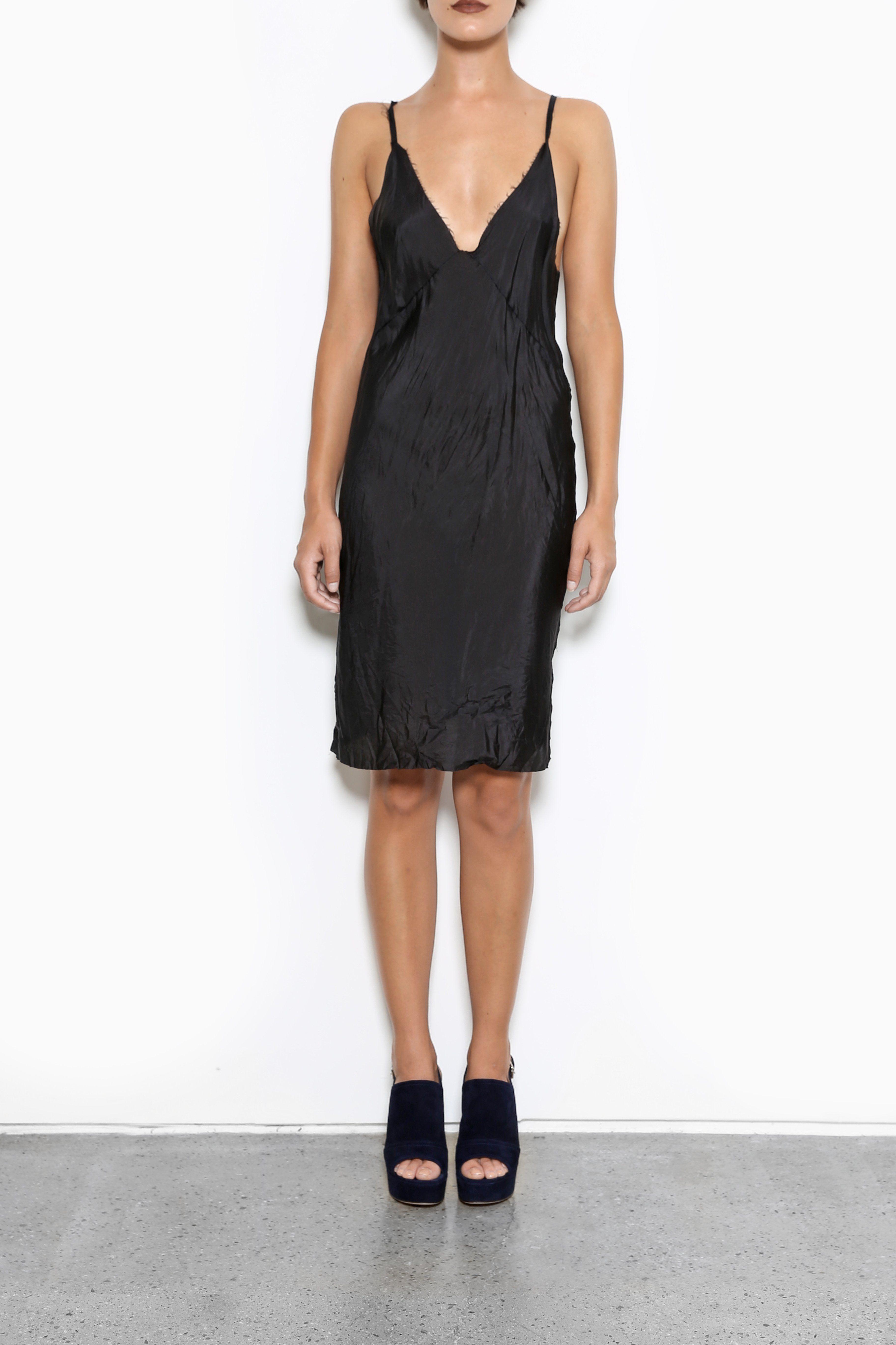 e379523a3af1 Jaga Silk Slip Dress   Products   Silk slip, Dresses, Silk