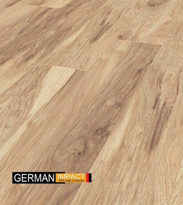3495 Natural Hikcory Laminate Floor 100 Made In Germany