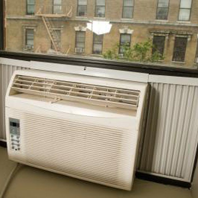 how to get rid of the foul smell in the window unit air conditioner mobile home window air. Black Bedroom Furniture Sets. Home Design Ideas