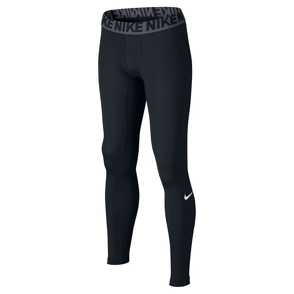 Boys 8-20 Nike Climalite Base Layer Tights