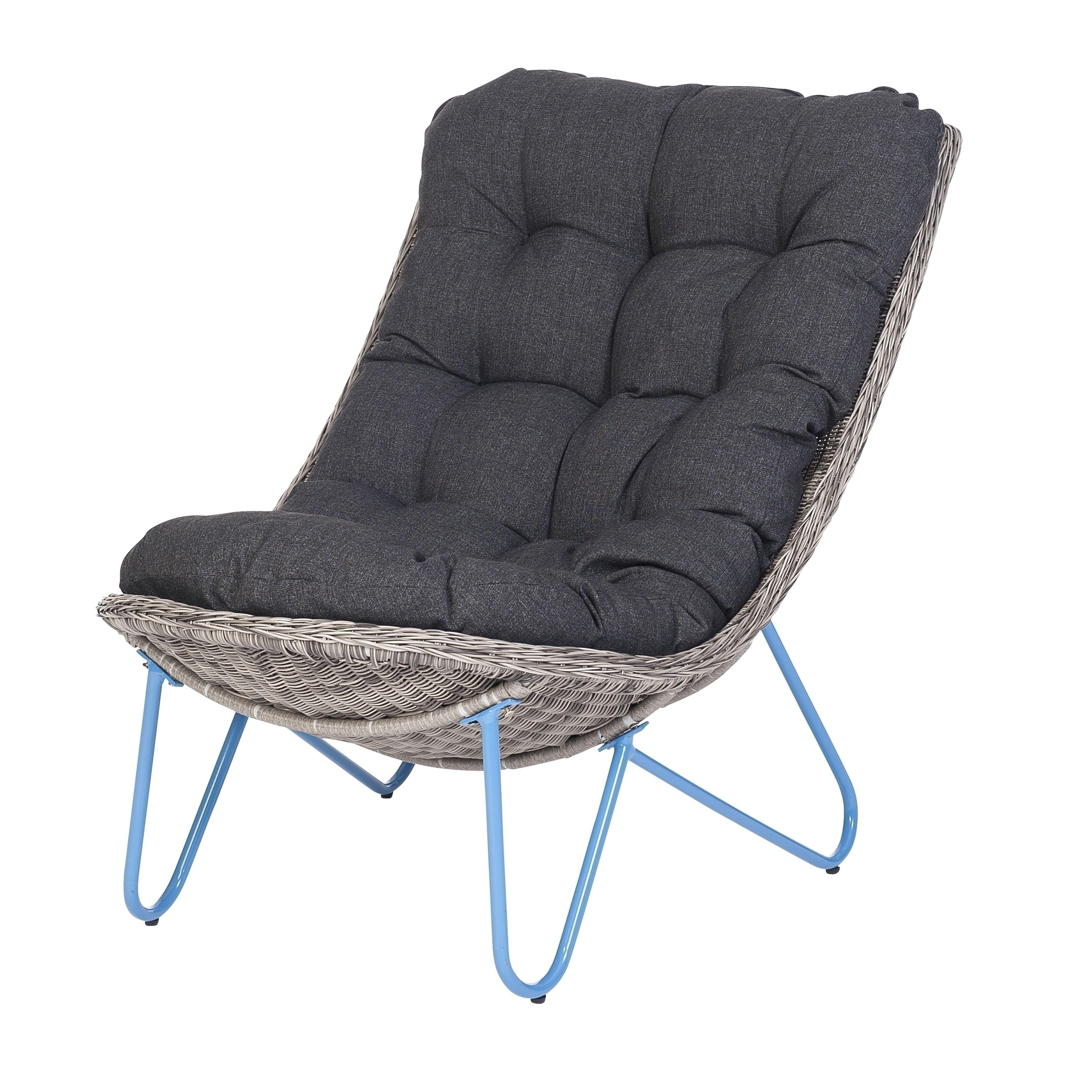 Ligstoel of Deckchair kopen? Fijne relaxstoelen voor buiten