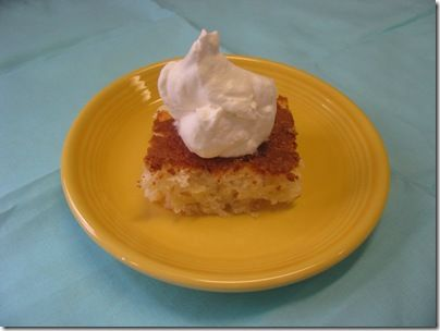 Pineapple Angel Food Cake Recipe-