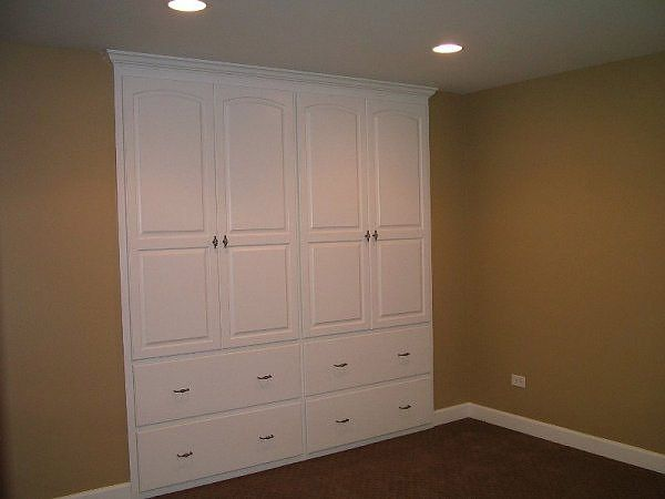 Armoire Built In   Google Search