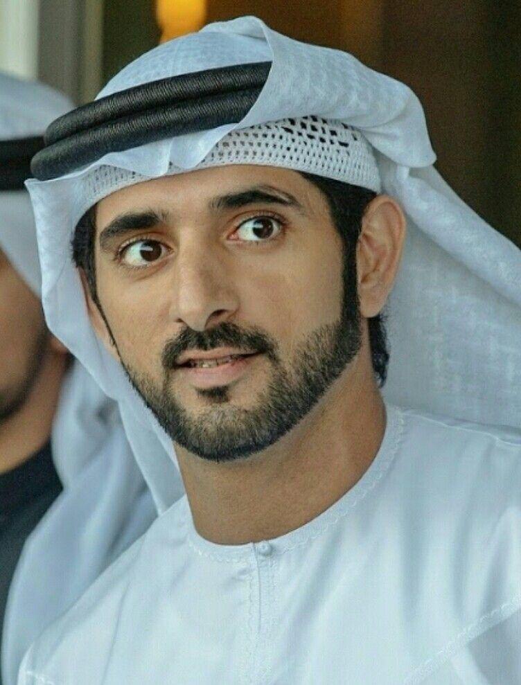 Sheikh Hamdan Bin Mohammed Bin Rashid Al Maktoum Crown Prince Of