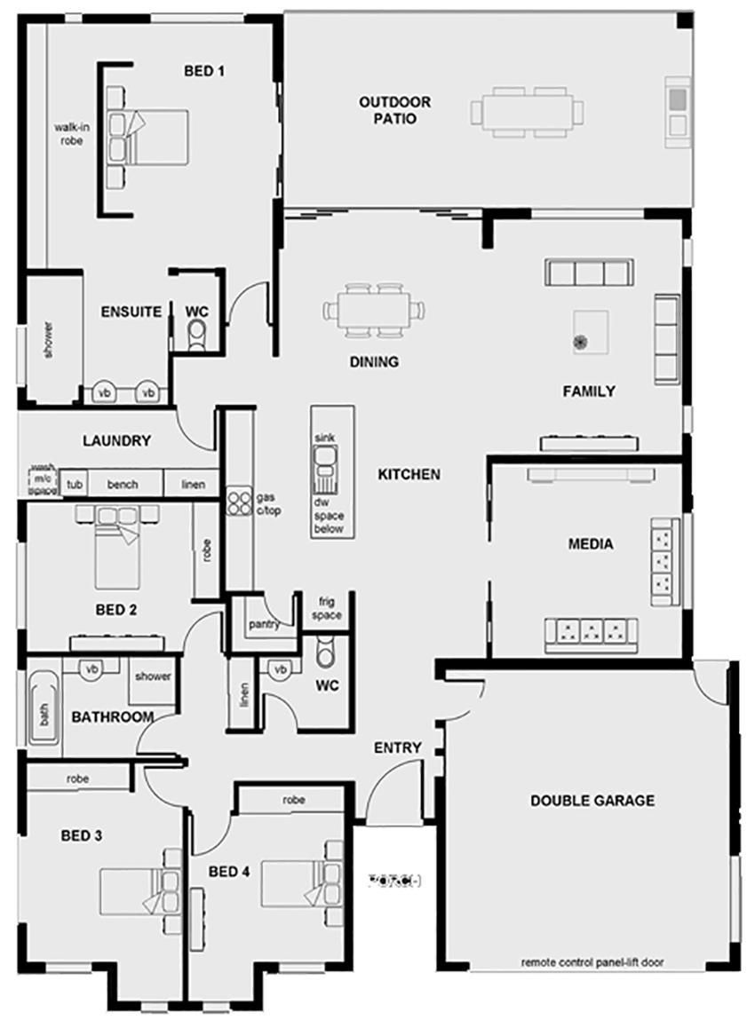 Floor plan Friday Archives Page 5 of 17 Katrina Chambers