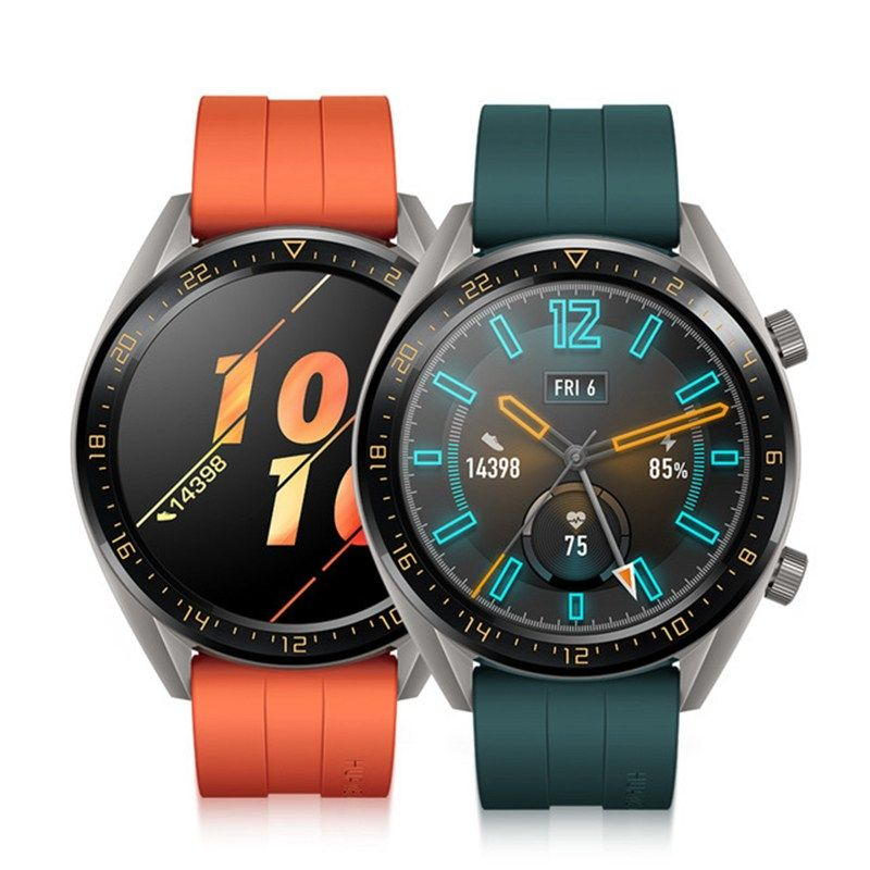 Huawei Watch Gt Vigor Version Amoled Gps Heart Rate Tracker Sports Mode Quickfit Strap 15days Battery Life In 2020 Huawei Watch Smart Wearable Devices Wearable Device