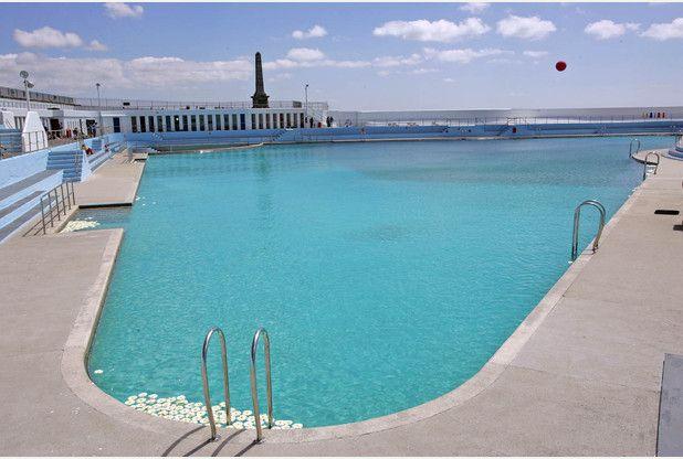 Jubilee Pool Outdoor Lido Penzance Cornwall Uk Pool Pinterest Penzance Cornwall