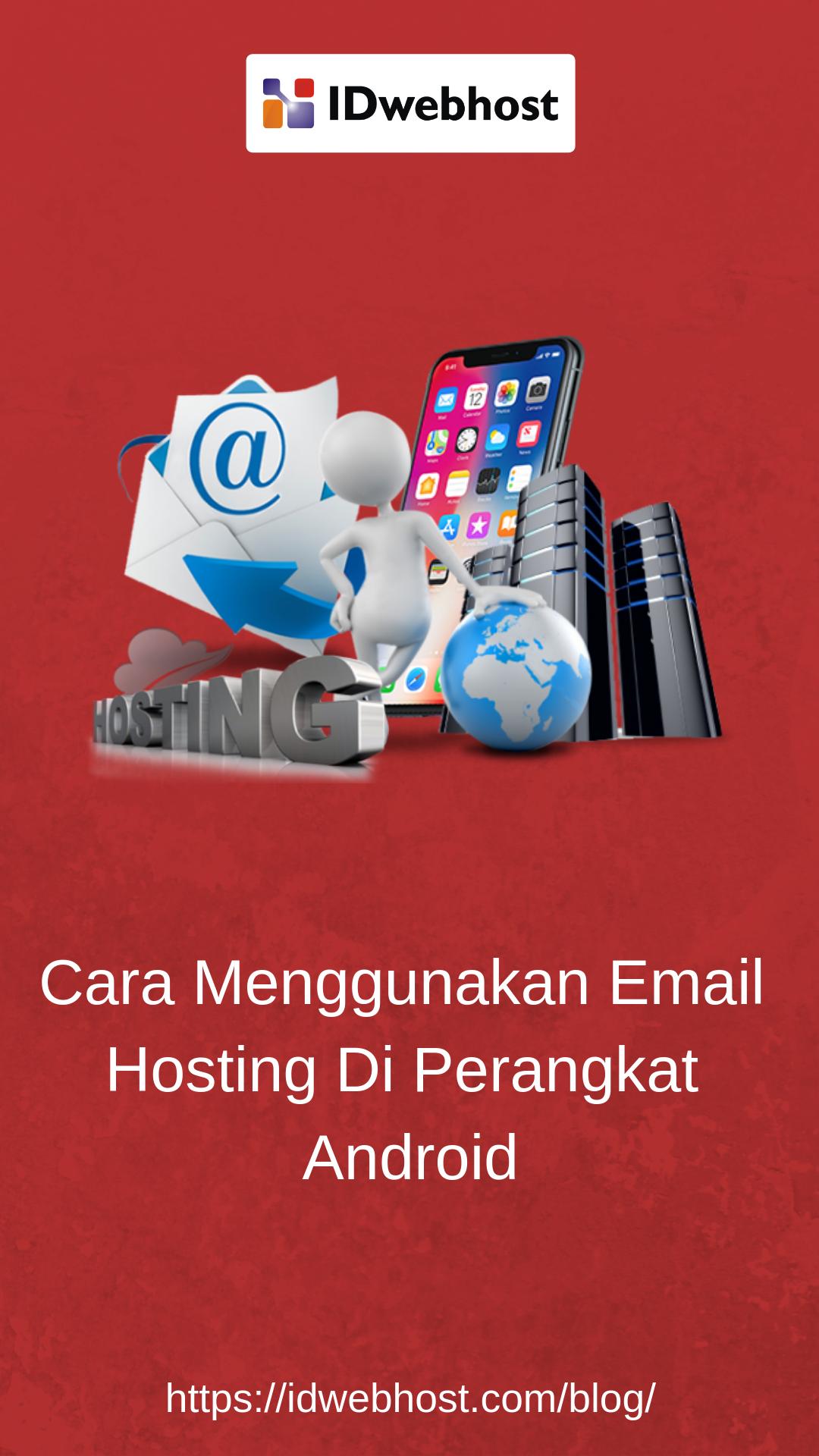 26++ Cara membuat email hosting viral