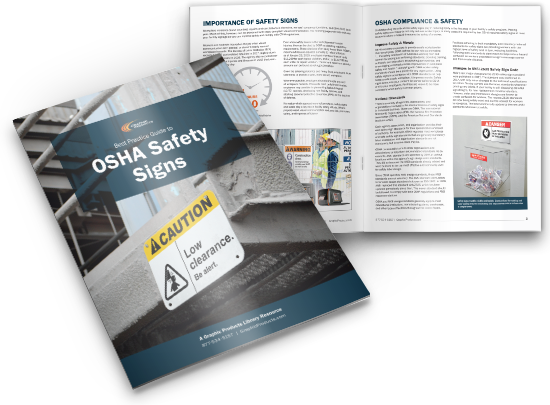 OSHA Safety Signs Guide Graphic Products (With images