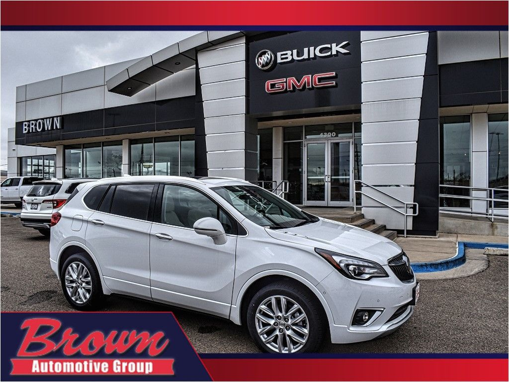 2020 Buick Envision Premium Ii In 2020 Buick Envision Buick Automotive Group
