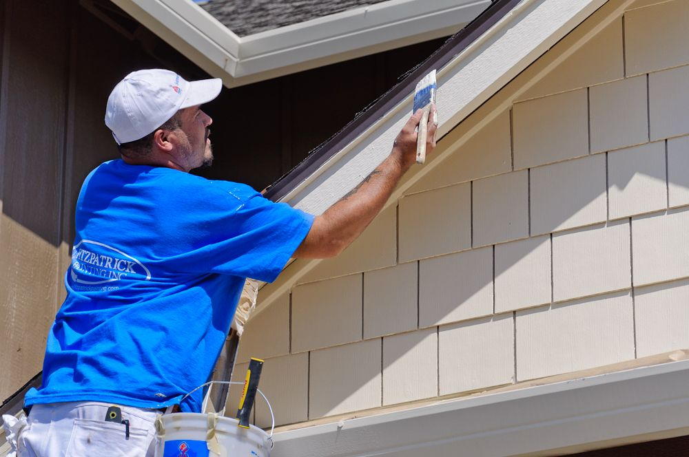 Exterior painting services exterior paint painting