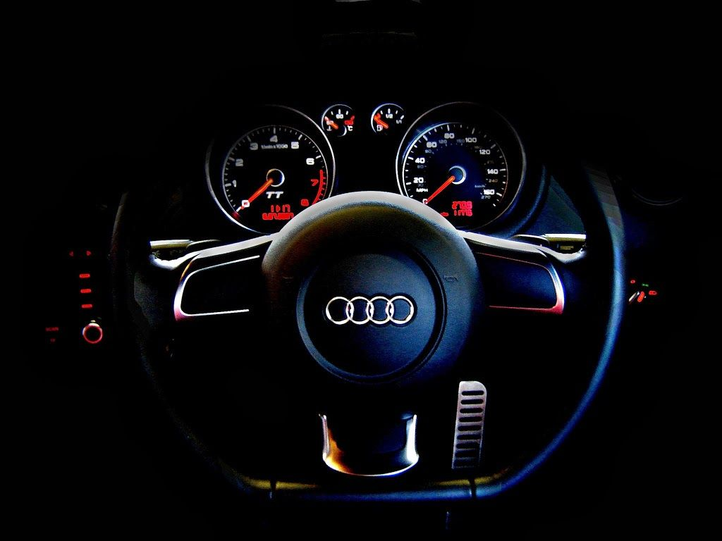audi logo wallpaper high definition uju1z stuff to buy cars audi tt audi cars. Black Bedroom Furniture Sets. Home Design Ideas