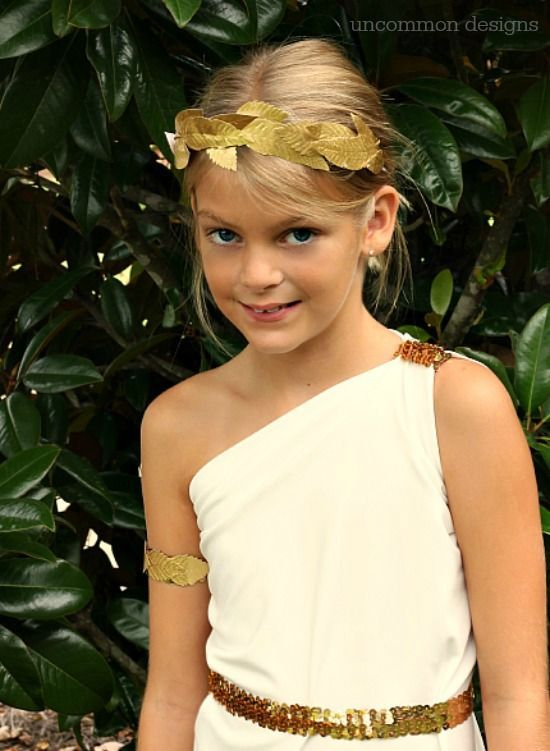 Easy Greek Goddess Costume | Pinterest | Handmade halloween costumes Greek goddess costume and Halloween costumes  sc 1 st  Pinterest & Easy Greek Goddess Costume | Pinterest | Handmade halloween costumes ...