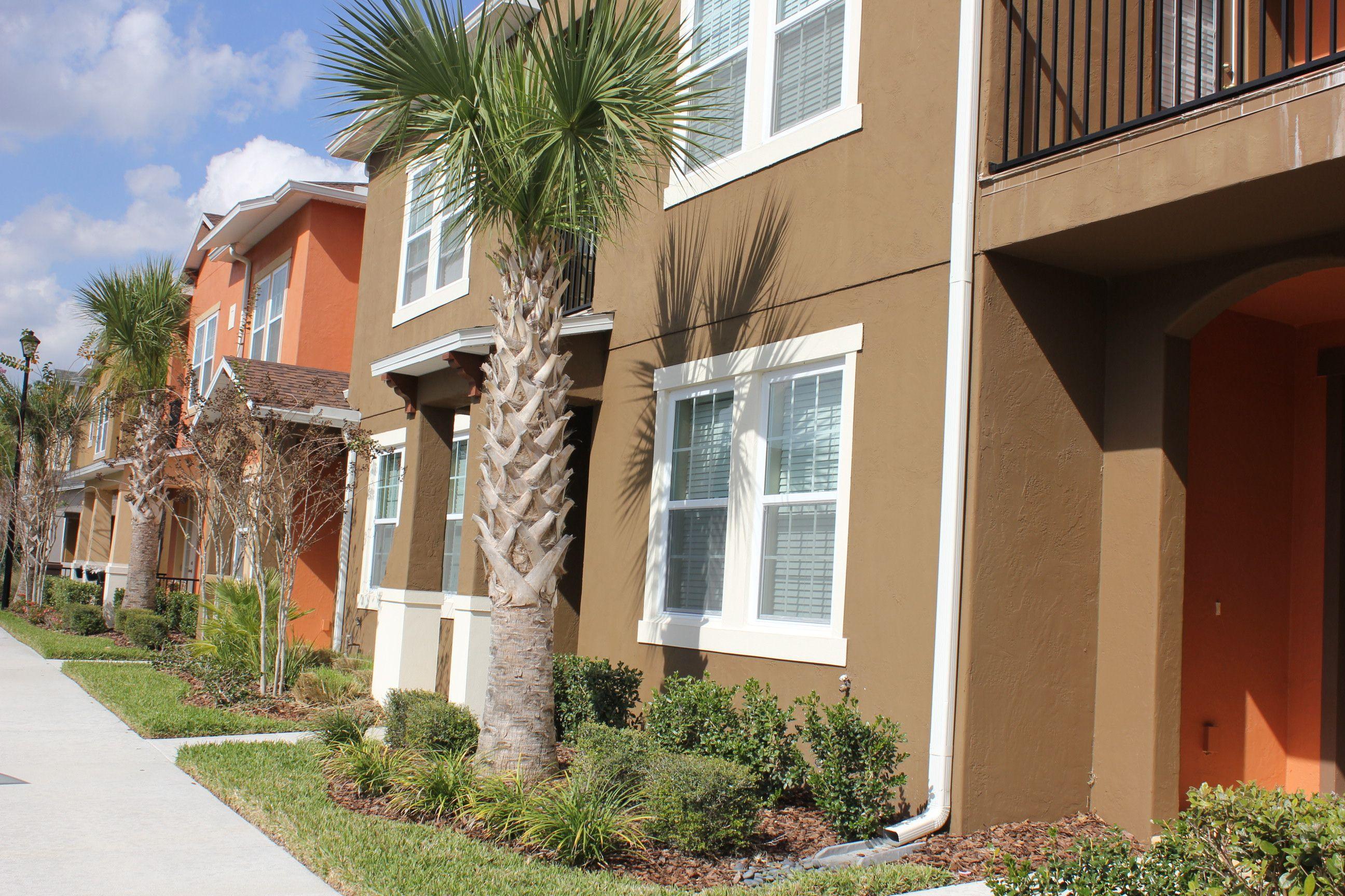 Savannah Park - Gated community Private backyard Sanford, FL | Real ...