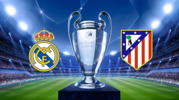 Real Madrid Vs Atletico Madrid Preview Lineup Prediction Real Madrid Real Madrid Champions League Atlético Madrid